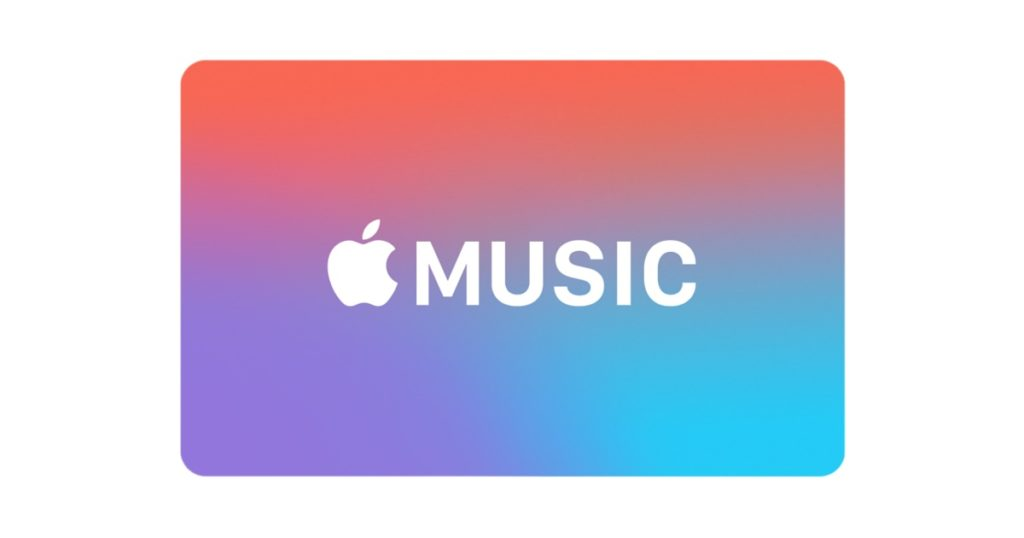 Apple Music - musica in streaming