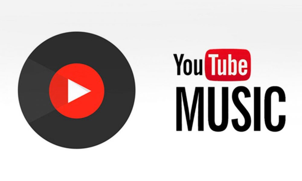 Youtube Music musica in streaming